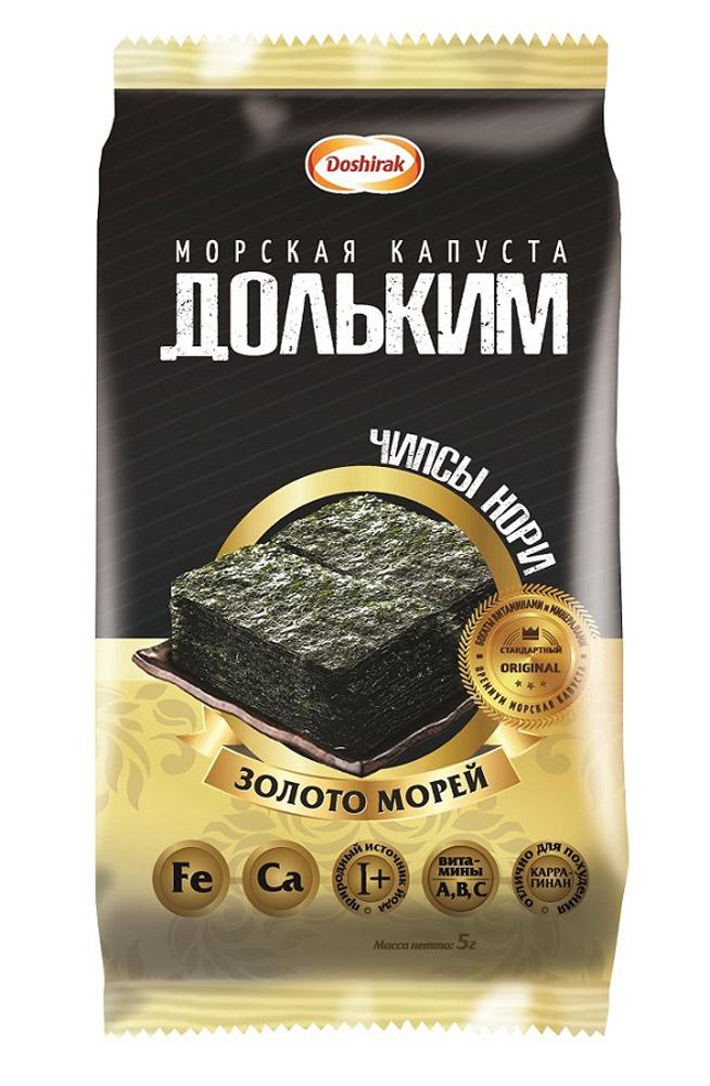 Капуста морская ДольКим 5г
