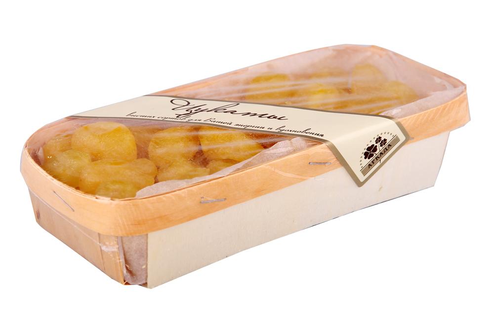 Орехи, сухофрукты Цукат Аркада кумкват 300г