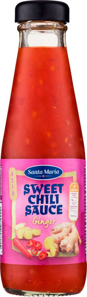 Соус чили Santa-Maria сладкий с имбирем 200мл