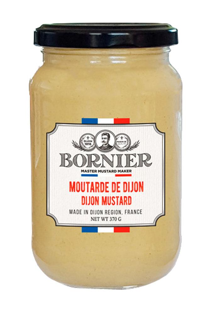 Горчица Bornier Dijon Senf 370гр